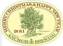 Anchor Christmas 6pk