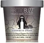 Arctic Buzz Cookies and Cream 200ml