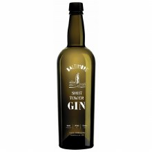 Baltimore BARRELED Shot Tower Gin 750ml