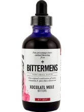 Bittermens Xocolatl Mole