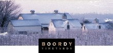 Boordy Riesling
