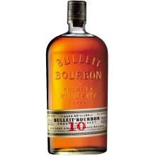 Bulleit Bourbon 10yr 750ml