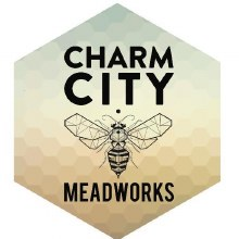 Charm City Meadwork Basil Lemongrass 4pk