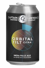 Captain Lawrence Orbital Tilt 6pk CANS