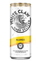 White Claw Mango 6pk