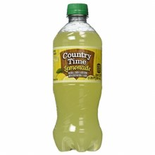 Country Time Lemonade 20oz