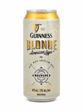 Guinness Blonde 12pk Can