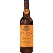 Crispin Cider Honey Crisp 22oz