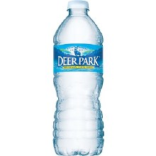 Deer Park Water 16.9oz