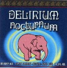 Delirium Nocturnum 4pk