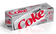 Diet Coke 12pk CANS