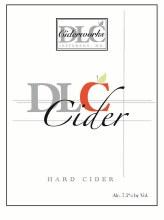 DLC Holiday Celebration Cider 750ml