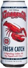 Narragansett Fresh Catch 16oz 6pk CANS