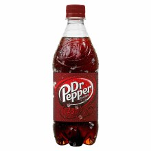 Dr Pepper 20oz