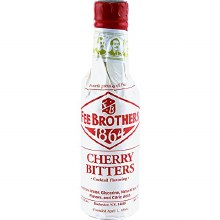 Fee Brothers Cherry Bitters 5oz