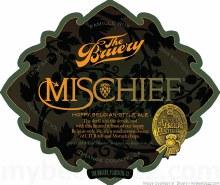 The Bruery Mischief 16oz 4pk CANS