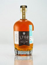 Lyon Dark Rum 750ml