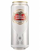 Stella Artois 19.2oz CN Single