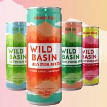 Wild Basin Variety 12pk Cans