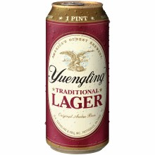 Yuengling Lager 16oz 6pk Cans