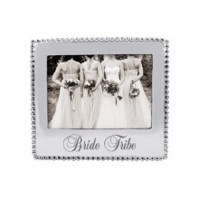 BRIDE TRIBE 5x7 FRAME