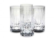 SOHO HIBALL GLASSES SET OF 4