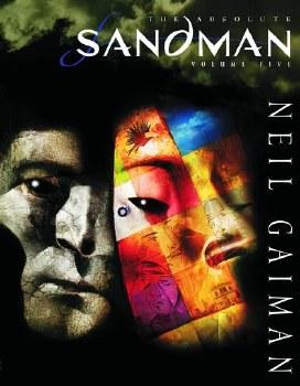 Absolute Sandman Hc Vol 05 (Mr)
