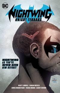Nightwing Knight Terrors Tp