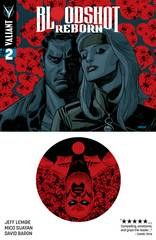 Bloodshot Reborn #2 Cvr B Johnson (Next)