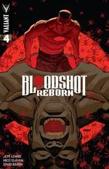 Bloodshot Reborn #4 Cvr B Johnson (Next)