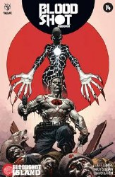 Bloodshot Reborn #14 Cvr A Giorello (New Arc)