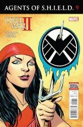 Agents Of Shield #9