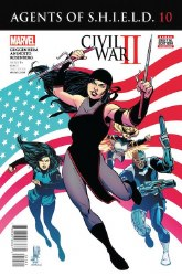 Agents Of Shield #10