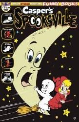 Caspers Spooksville #1 (Of 4) Spook Moon Cvr (C: 0-1-0)