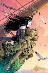 Age Of Conan Belit #2 (Of 5) Isaacs Var