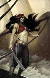 Age Of Conan Belit #3 (Of 5) Hans Var