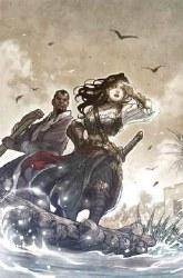 Age Of Conan Belit #4 (Of 5)