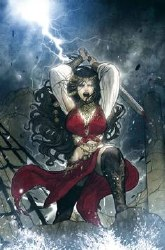 Age Of Conan Belit #5 (Of 5)