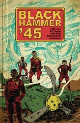 Black Hammer 45 World Of Black Hammer Tp Vol 01 (C: 0-1-2)