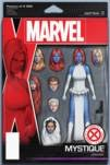 Powers Of X #2 (Of 6) Christopher Action Figure Var