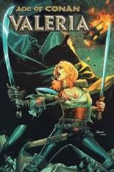 Age Of Conan Valeria #2 (Of 5)