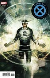 Powers Of X #2 (Of 6) Huddleston Var