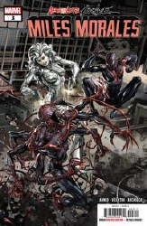 Absolute Carnage Miles Morales#3 (Of 3) Ac