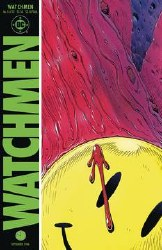 2Dollar Comics Watchmen #1