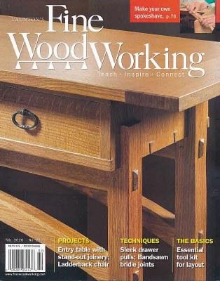 Fine Woodworking