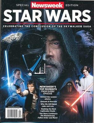 Newsweek: Star Wars