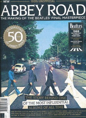 Abbey Road: 50 Years