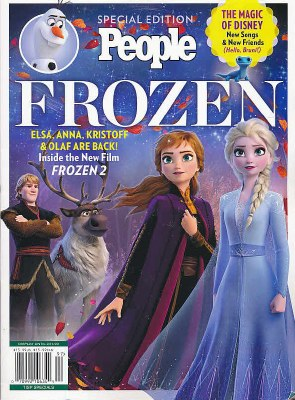 People: Frozen