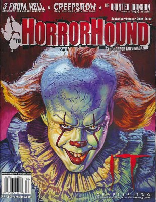 Horrorhound