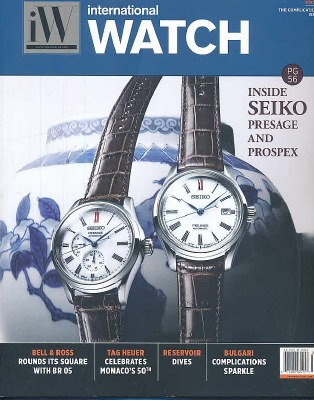International Watch